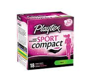 *NEW High Value Coupon* Playtex Compact Sport Tampons only $1.74 at Target!