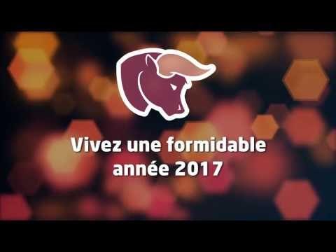 Horoscope 2017 du Bélier - YouTube