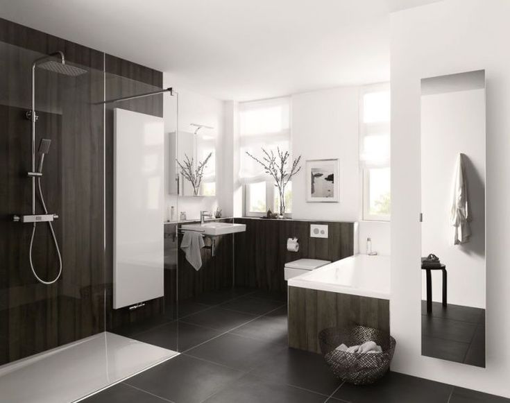 17 best images about bathrooms on pinterest shower doors for Easy ways to revamp your bathroom