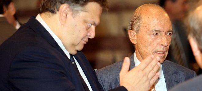 Η κεντροαριστερά παλεύει να επιβιώσει -Ο ρόλος Βενιζέλου και οι αντιρρήσεις