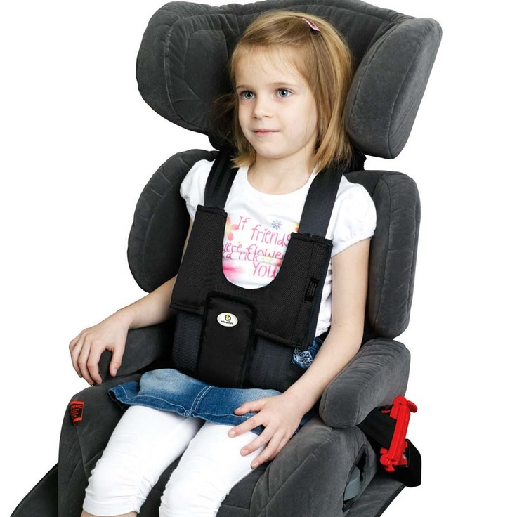 Infa Secure Deluxe Child Harness Fashion, Toy store