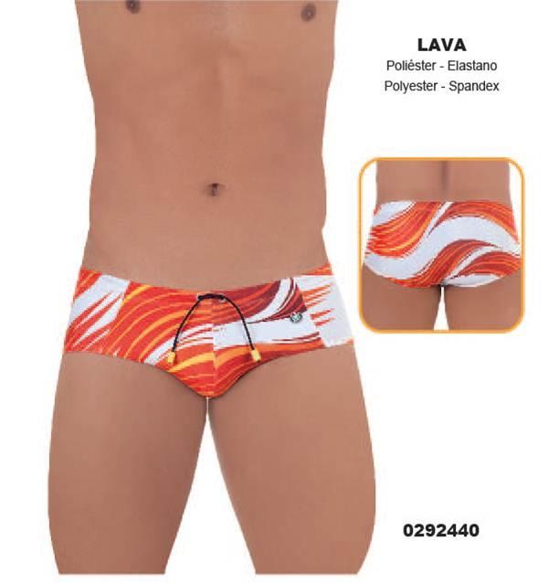 Playa Lava