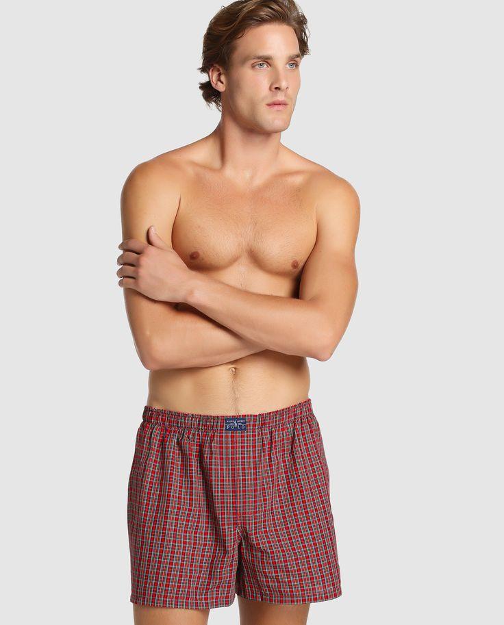 Pack 3 boxers de hombre Polo Ralph Lauren varios colores · Polo Ralph Lauren · Moda · El Corte Inglés