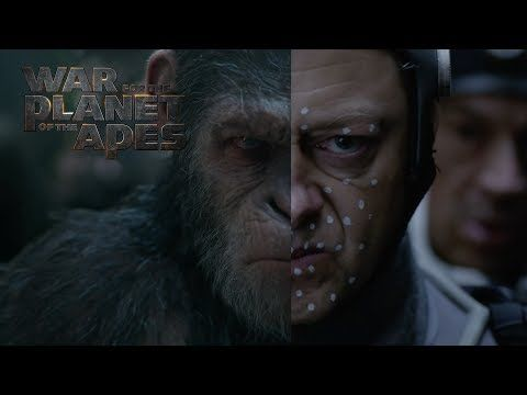 War for the Planet of the Apes | Making History (Behind-The-Scenes) In theaters July 14, 2017. | 20th Century FOX