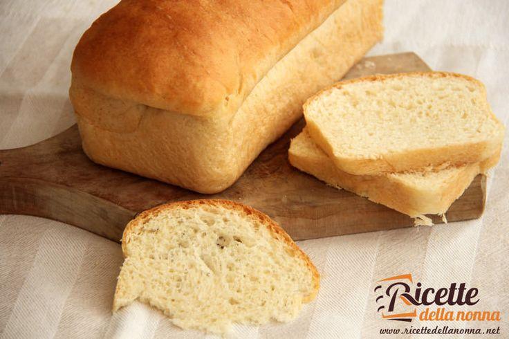 Il pancarrè o pane in casetta è un tipo di pane molto versatile che trova ideale utilizzo per toast e panini. Quello confezionato non eccelle a causa dei
