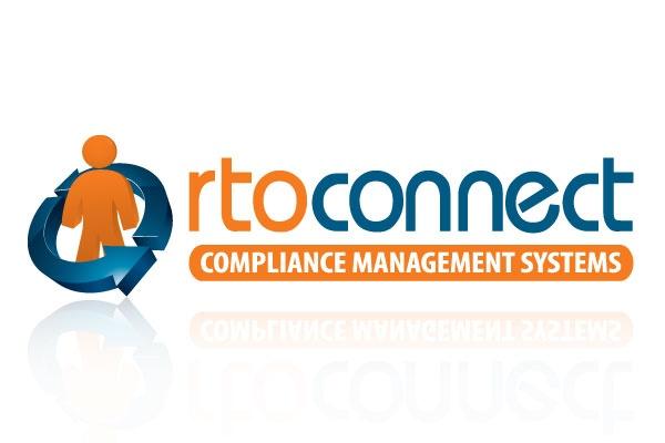 RTO Connect Logo Design