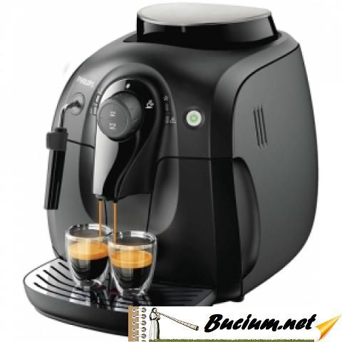 Espressor cafea Philips 2000 Series HD8651-09