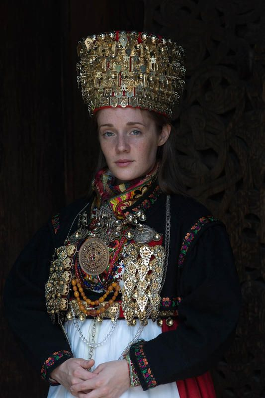 Bride, Norway Photo Morten Brud