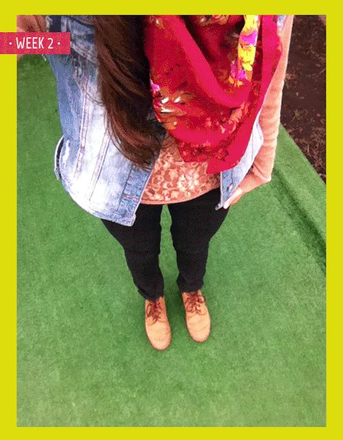 #week2 #weeklyoutfit #fashion #casual #advertising #publicist