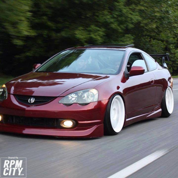 Best 25+ Honda Rsx Ideas On Pinterest