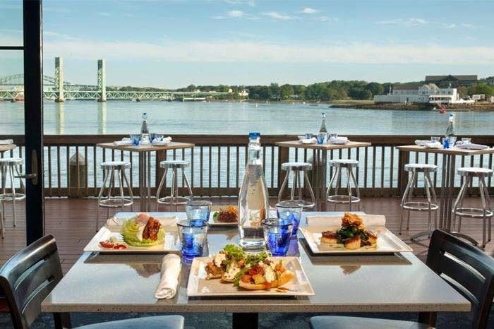 9 Incredible Waterfront Restaurants In New Hampshire That Everyone Must Visit