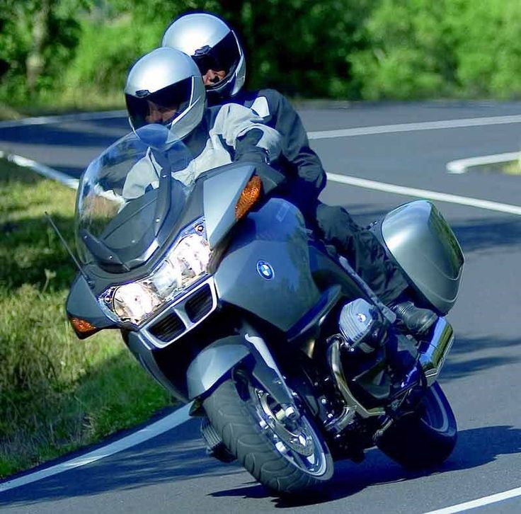 BMW R1200RT (2005-2009) Review | MCN
