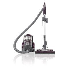 This is not only one of the best Bagless Canister Vacuums - it is one of the Best Canister Pet Hair Vacuums too.
