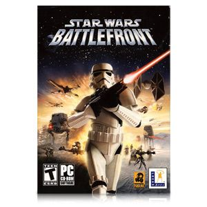 Star Wars: Battlefront PC Game $2.99 + Free Shipping - http://www.pinchingyourpennies.com/star-wars-battlefront-pc-game-2-99-free-shipping/ #Freeshipping, #Starwars, #Videogame