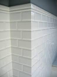 mugat blanco - mit Abschlusskante