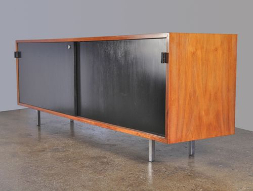 1950s Florence Knoll Credenza