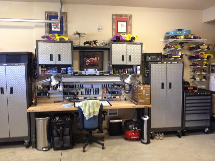 How do you have your pit table set up..?..post pics!! - Page 21 - R/C Tech Forums