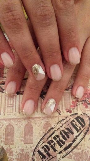 nails gelnail nailart