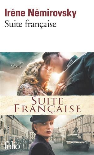 Suite française - Prix Renaudot 2004 de Irène Némirovsky http://www.amazon.fr/dp/207033676X/ref=cm_sw_r_pi_dp_4zQpvb15ER5RA