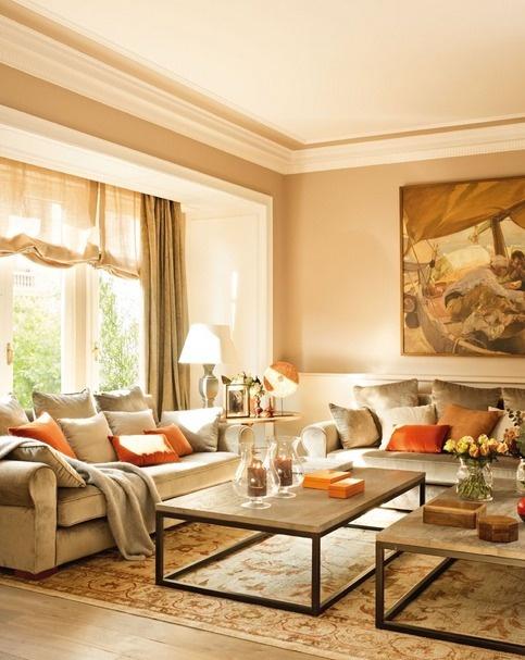 1000 images about livingrooms 5 on pinterest ralph for Open the door salon de provence