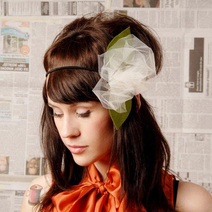 Accessory: Beauty, Hair, Diy