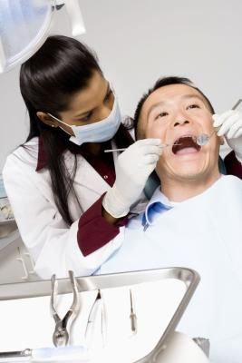How to Do an Emergency Dental Filling Replacement