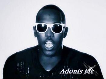 Adonis MC Ft. Danger, El Comando Y Paulino MC - Decidete