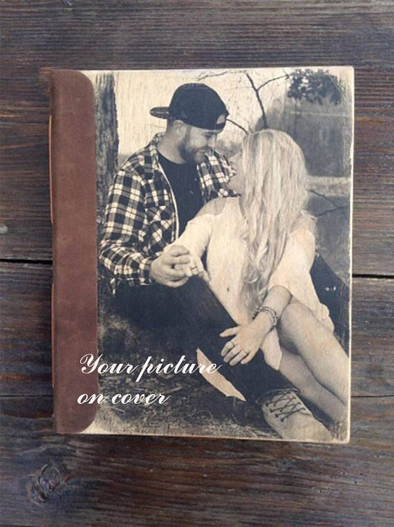 Check out this item in my Etsy shop https://www.etsy.com/listing/512000092/picture-on-wood-custom-photo-album