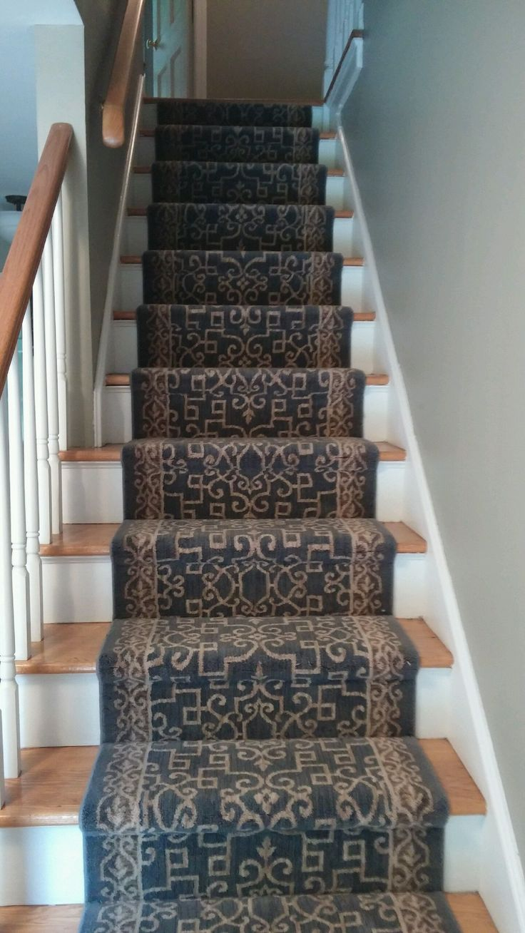 30 best stair runners and area rugs images on pinterest for Runners carpets and rugs
