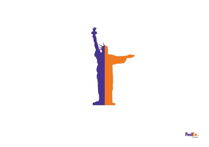 BBDO and FedEx for America