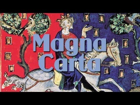 Magna Carta Video. Cycle 2 week 4