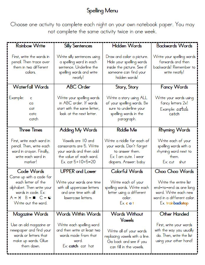 Creative Ways To Write Words best 25+ spelling ideas ideas only on pinterest | spelling centers