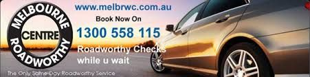 Our Services include: Log Book Service ,Car Service ,Car Air Conditioning Service ,Auto Electrical Service  LPG Conversion & Installation ,Vehicle Inspections ,Caravan and Trailer Service More Specialised Services for Roadworthy Melbourne
