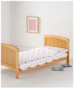 East Coast Venice Cot Bed http://www.parentideal.co.uk/mothercare--cots-cot-beds.html