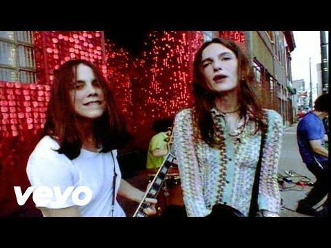 Veruca Salt - Seether - YouTube