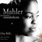 Mahler: Des Knaben Wunderhorn [CD], 21348624
