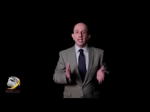 Daniel Silke: Political Economy Keynote Speaker - YouTube