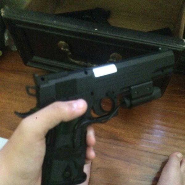 For Sale: M1911 BB Gun for $130