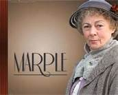 PBS Mystery...Miss Marple