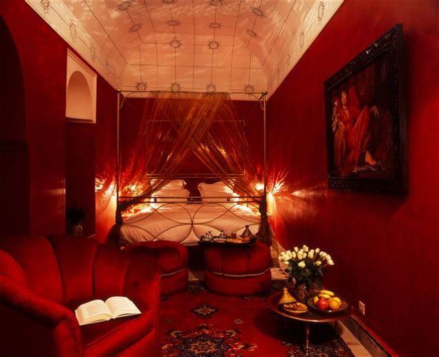40 Exotic Moroccan Bedroom Design Ideas Decorative Bedroom