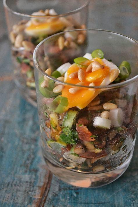 Heerlijk de herfst, tijd voor simpele en pure gerechtjes maar wel met lekker krachtige smaken! Houd je hier ook zo van? Probeer dan eens d...