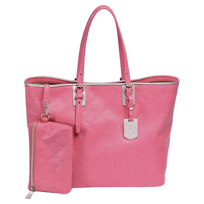 Spring/Summer Longchamp bag!