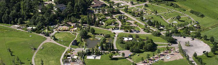 Marketanpuisto Espoossa