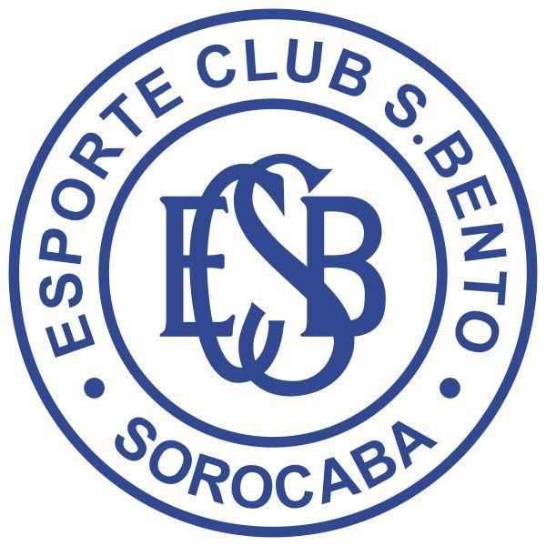 1913, Esporte Clube São Bento (Sorocaba, Brazil) #EsporteClubeSãoBento #Sorocaba #Brazil (L16496)