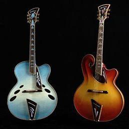 Da Stradivari a Monteleone: tutti gli eroi della chitarra made in ...