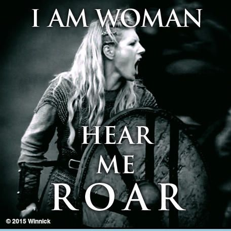 Reminds me of Someone - The Shield Maiden                                                                                                                                                                                 More