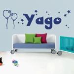 Nombre Yago