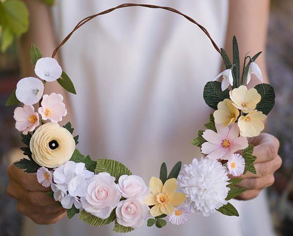 Oltre 20 migliori idee su tipi di fiori su pinterest bouquet di ortensie viola bouquet - Diversi tipi di carta ...