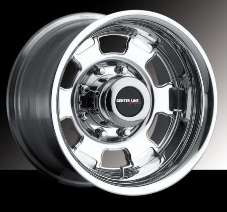 Centerline Wheels WILDERNESS - VECTOR  17x9 4.5 backspace -12mm offset 5 x 5.5