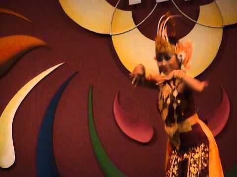 Tong Tong Fair/Pasar Malam - Dwibhumi - Ina Dance - Birds Of Paradise - ...